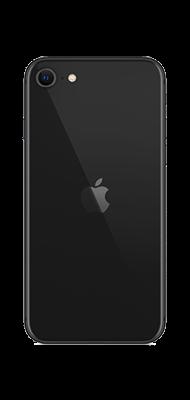 Téléphone Apple Apple iPhone SE 2020 Noir 64Go