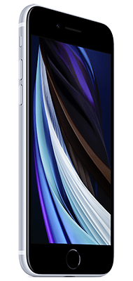 Téléphone Apple Apple iPhone SE 2020 Blanc 64Go