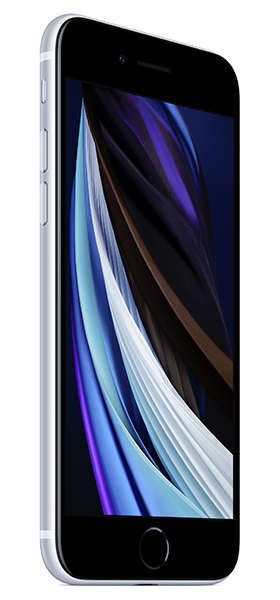 Téléphone Apple Apple iPhone SE 2020 Blanc 128Go