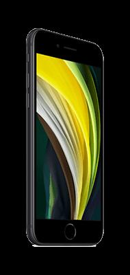Téléphone Apple Apple iPhone SE 2020 Noir 128Go