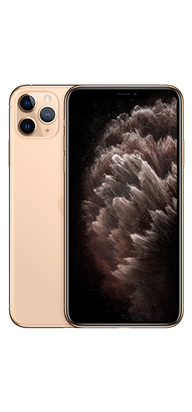 Téléphone Apple Apple iPhone 11 Pro Max 256Go Or Comme Neuf