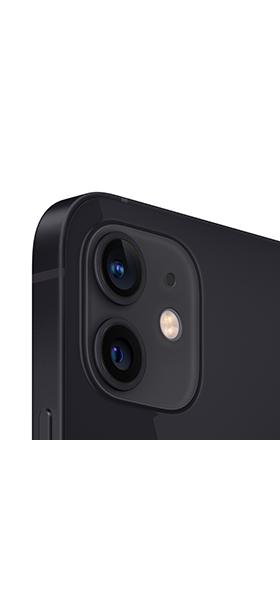 Téléphone Apple Apple iPhone 12 64Go Noir
