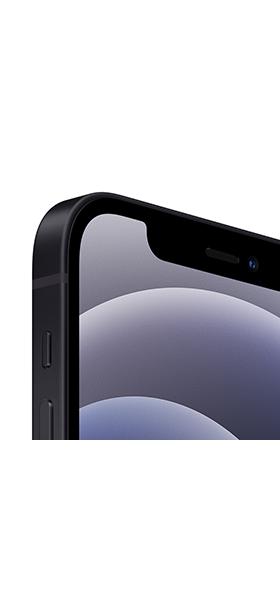 Téléphone Apple Apple iPhone 12 128GB Black