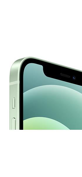 Téléphone Apple Apple iPhone 12 64Go Vert