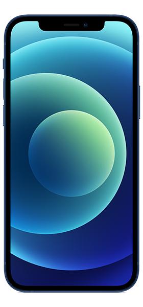 Téléphone Apple Apple iPhone 12 64Go Bleu