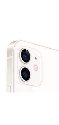 Téléphone Apple Apple iPhone 12 128Go Blanc