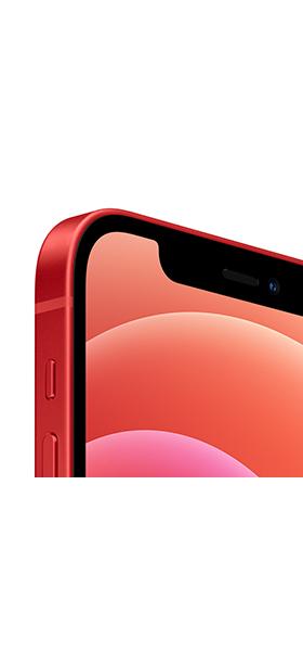 Téléphone Apple Apple iPhone 12 128Go Rouge