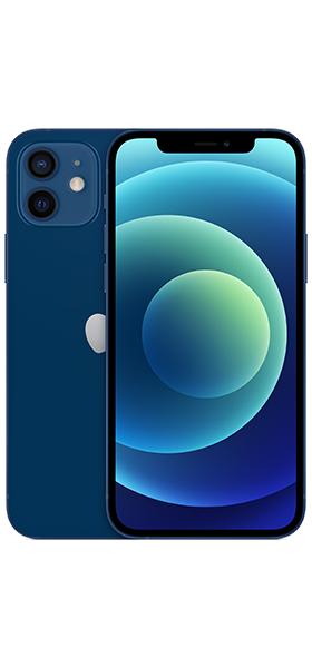 Téléphone Apple Apple iPhone 12 128Go Bleu