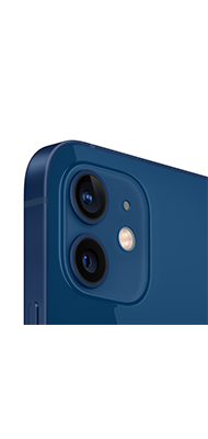 Téléphone Apple Apple iPhone 12 256GB Blue