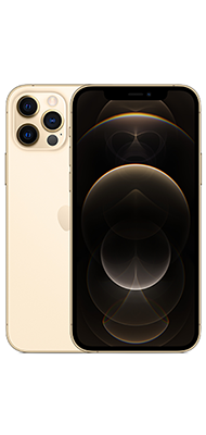 Téléphone Apple Apple iPhone 12 Pro 128GB Or