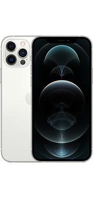Téléphone Apple Apple iPhone 12 Pro 128GB Silver
