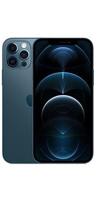 Téléphone Apple Apple iPhone 12 Pro 128GB Pacific Blue