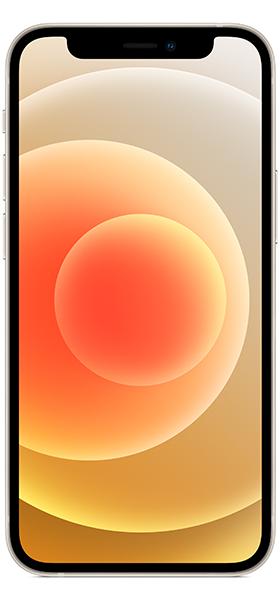 Téléphone Apple Apple iPhone 12 mini 64Go Blanc