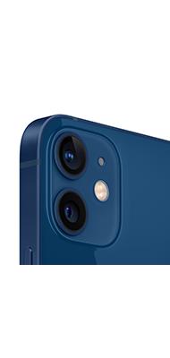 Téléphone Apple Apple iPhone 12 mini 64Go Bleu