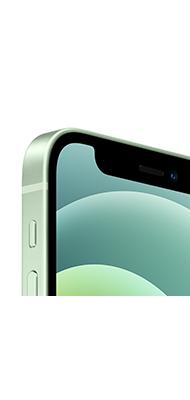 Téléphone Apple Apple iPhone 12 mini 128Go Vert