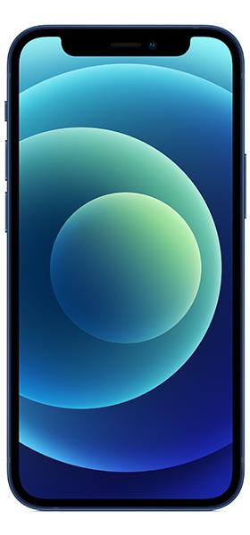 Téléphone Apple Apple iPhone 12 mini 256Go Bleu