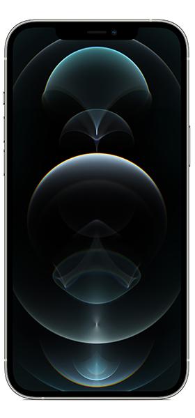 Téléphone Apple Apple iPhone 12 Pro Max 128GB Argent