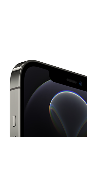 Téléphone Apple Apple iPhone 12 Pro Max 128GB Graphite