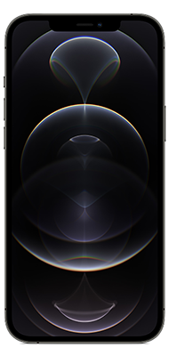 Téléphone Apple Apple iPhone 12 Pro Max 256GB Graphite