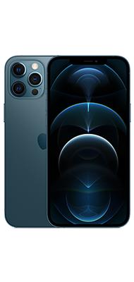 Téléphone Apple Apple iPhone 12 Pro Max 128GB Pacific Blue