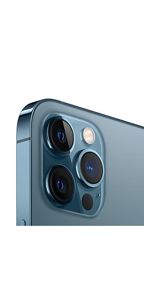 Téléphone Apple Apple iPhone 12 Pro Max 256GB Pacific Blue