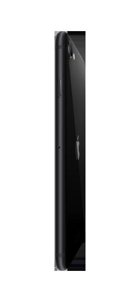 Téléphone Apple Apple iPhone SE 2020 128Go Noir SC