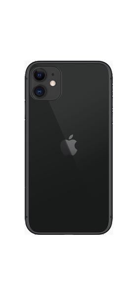 Téléphone Apple Apple iPhone 11 64Go Noir SC