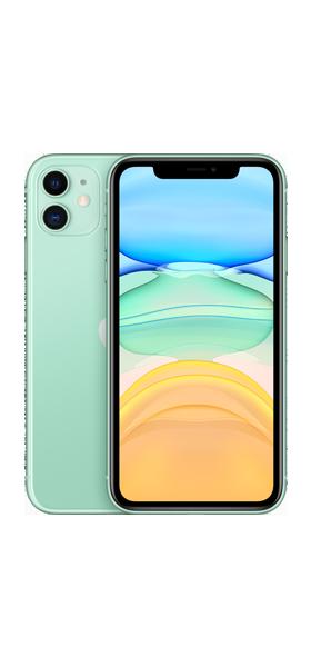 Téléphone Apple Apple iPhone 11 64Go Vert SC