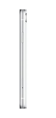 Téléphone Apple Apple iPhone XR 64Go Blanc SC