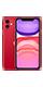 Téléphone Apple Apple iPhone 11 256Go Rouge Comme Neuf
