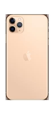 Téléphone Apple Apple iPhone 11 Pro Max 64Go Or Très bon état