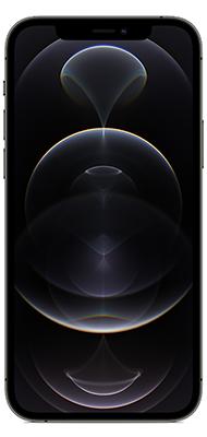 Téléphone Apple Apple iPhone 12 Pro 128Go Graphite Comme neuf