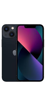 Téléphone Apple Apple iPhone 13 mini 128Go Noir