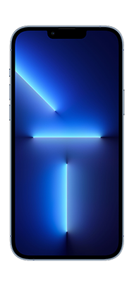 Téléphone Apple Apple iPhone 13 Pro Max 128Go Bleu
