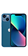 Téléphone Apple Apple iPhone 13 mini 128Go Bleu