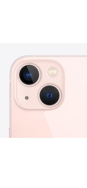 Téléphone Apple Apple iPhone 13 mini 256Go Rose