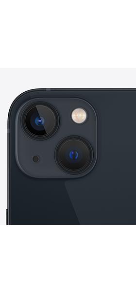 Téléphone Apple Apple iPhone 13 mini 256Go Noir