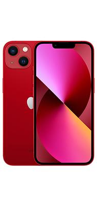 Téléphone Apple Apple iPhone 13 128Go (PRODUCT)RED