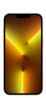 Téléphone Apple Apple iPhone 13 Pro 128Go Or
