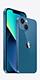 Téléphone Apple Apple iPhone 13 128Go Bleu