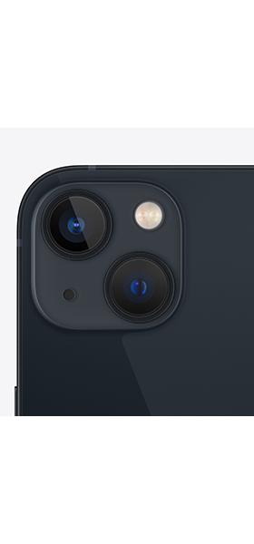 Téléphone Apple Apple iPhone 13 256Go Noir