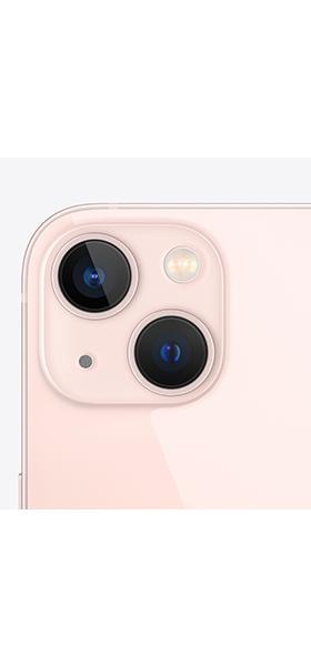 Téléphone Apple Apple iPhone 13 256Go Rose