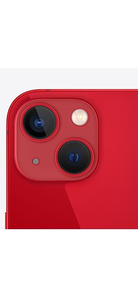 Téléphone Apple Apple iPhone 13 256Go (PRODUCT)RED