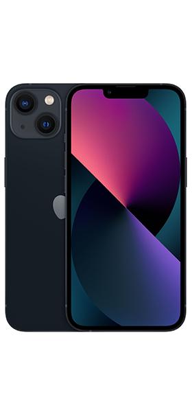 Téléphone Apple Apple iPhone 13 512Go Noir