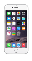 T�l�phone Apple iPhone 6 Argent 16 Go