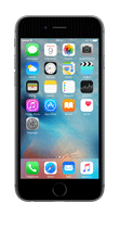 T�l�phone Apple iPhone 6s Gris Sideral 16Go