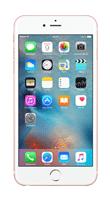 Téléphone Apple iPhone 6s Plus Or Rose 64Go