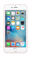T�l�phone Apple iPhone 6s Or Rose 64Go