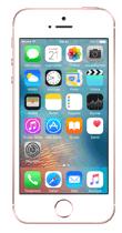 T�l�phone Apple iPhone SE Or rose 16Go