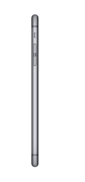 Téléphone Apple iPhone 6S Plus Gris Sideral 32Go